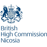 British High Commission sponsor logo